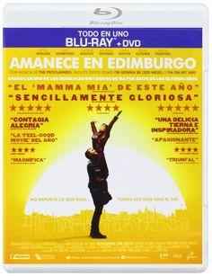 Amanece en Edimburgo [Vídeo-DVD] / [una película dirigida por Dexter Fletcher]
