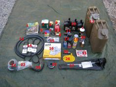 Please share photos of your cargo area. - Page 6 - NAXJA Forums -::- North…