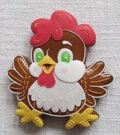 Cute Chick!