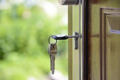 Review your options for advanced electronic and smart lock key systems to easily increase Airbnb home security and awareness of guest entries.