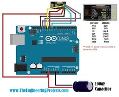 nrf24l01+ arduino, how to communicate nrf24l01 with arduino,nrf24l01 not working