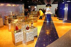 Martell unveils first Cognac Experience Boutique at HKIA - The Moodie Davitt Report - The Moodie Davitt Report