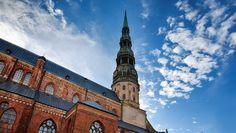 Boek de populairste tours & activiteiten in Riga. Beste prijs en geld…