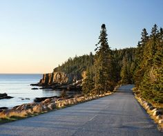 Park Loop Road, Maine - America's Most Scenic Roads | Travel + Leisure