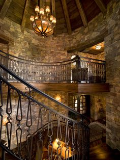 Staircase Tree Design, Pictures, Remodel, Decor and Ideas - page 7