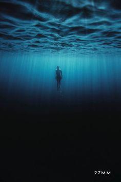 27MM – Les envoutantes photographies sous-marine d'Enric Adrian Gener (image)