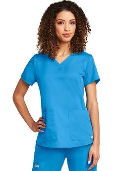 de6700a8716c Grey s Anatomy Missy Fit Women s V-Neck  71166 XS-5XL