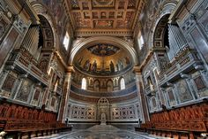 "Today we celebrate the Dedication of the Lateran Basilica in Rome, the oldest of the four major basilicas in Rome, the cathedral of the bishop of Rome - ""the mother and head of all churches of Rome and the world"" (omnium urbis et orbis ecclesiarum mater et caput). T as a sign of love for and union with the See of Peter. We celebrate todays feast 's a sign of love for and union with the See of Peter."