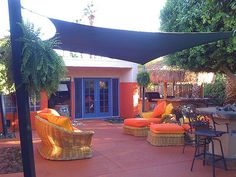 Love this patio cover!