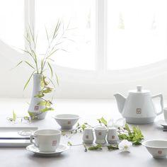 Augarten Wien: Tea pot, Tableware by Palatin Augarten Wien, Charles Perrault, Table Accessories, Luxury Shop, Fine Porcelain, Afternoon Tea, Tea Party, Table Decorations, Vienna