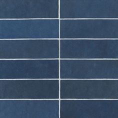Bedrosians Cloe Blue x Glossy Ceramic Subway Wall Tile at Lowe's. The Cloe collection is a hand crafted artisan style ceramic wall tile. Ceramic Mosaic Tile, Ceramic Subway Tile, Subway Tiles, Glazed Ceramic, Mosaic Glass, Indie, Style Tile, Decorative Tile, Tile Design