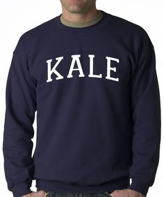 All of our White Print Kale Tops have a classic 0588dd15196a