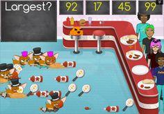 Sumdog Teacher Portal - Free online games for the classroom