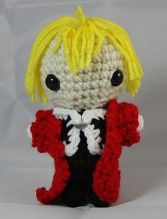 Amigurumi Naruto Pattern : Naruto Shippuden Amigurumi Doll Money Appeal Pinterest ...