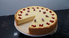 Almanların en sevilen pastası Käsekuchen   Nermin Yazılıtaş - YouTube Cheesecake, Make It Yourself, Baking, Desserts, Recipes, Food, Youtube, Kitchens, Whipped Cream