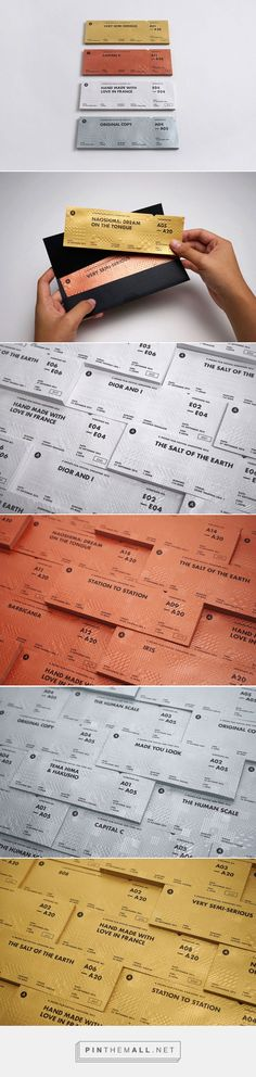 FPO: A Design Film Festival 2015 Tickets - created via http://pinthemall.net