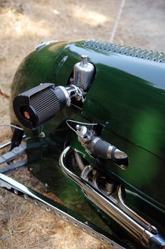 1938 Austin Seven Special Image