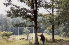 """""""The 'Triangular Field' is famous for paranormal activity. Here is a picture… Real Ghost Photos, Ghost Pictures, Spooky Pictures, Ghost Pics, Paranormal Pictures, Paranormal Stories, Gettysburg Ghosts, Lago Ness, Ghost Caught On Camera"""