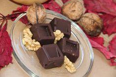 Godt og Sunt: Rask Sjokoladesnacks