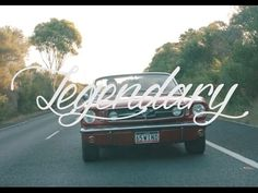 Faydee - Legendary (Official Music Video) - YouTube