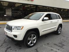 Used 2012 Jeep Grand Cherokee for Sale in Cockeysville, MD – TrueCar
