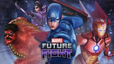 Marvel Future Fight Hack - Unlimited Gold and Crystals - 2018 - Test-Online Hacks Ms Marvel, Marvel Comics, March Of Empires Hack, Hacks, Marvel Future Fight, Contest Of Champions, App Hack, Game Update, Website Features