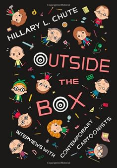 Outside the Box: Interviews with Contemporary Cartoonists... https://www.amazon.com/dp/022609944X/ref=cm_sw_r_pi_dp_NssIxbM5K5PWS