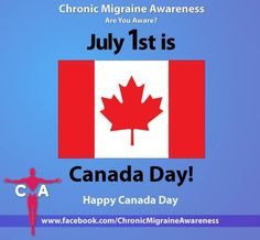 Happy Canada Day from CMA!