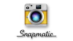 Snapmatic Screensaver