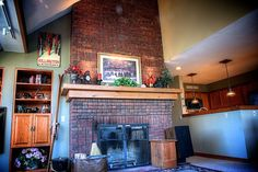 Killington Vacation Rental - VRBO 441787 - 4 BR VT Townhome, Luxurious & Private 4BR Killington Townhouse with Ski-in/Ski-Out Access & Private Chairlift!