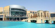 S15E5: Get car @ Dubai Mall Drive to Dubai Desert Conservation Reserve