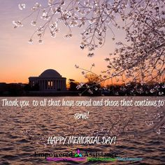 Thank You to all that have served! My father was a Marine who served in Vietnam his father served in WWII and his father before him served in WWI.  I have been raised believing in the military and in the honor and nobility of the men/women who chooses to risk their very lives for the rest of us and in the power of learning from our past mistakes to bring a peaceful future!  I am grateful to all of the men and women who put their lives on the line to allow us the luxury of living and raising…