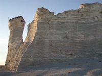 Monument Rocks Kansas Land That I Love Pinterest