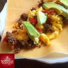 """Julian Bakery™ on Twitter: """"Breakfast Never Tasted So Good! #paleo #glutenfree #keto #grainfree Delicious!"""