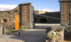 Forte Petrazza (Messina)