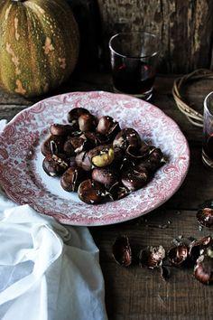 Pratos e Travessas: Bolo de chocolate # Chocolate cake | Food, photography and stories