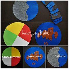 kreatywnyMaks: Pomoce montessori