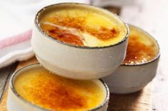 Crème aux oeufs vanille (Dukan) Dessert Dukan, Creme Dessert, Low Carb Menus, Low Carb Cheesecake Recipe, Blood Type Diet, Dukan Diet, Diet Desserts, 7 Day Meal Plan, Ketogenic Diet For Beginners
