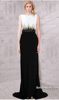 http://www.ikmdresses.com/fabulous-beaded-bateau-neckline-tow-tone-color-block-gown-inspired-by-Bellamy-Young-p60938