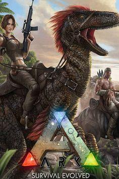 Best Ark Images On Pinterest Drawings Game Ark Survival Evolved - Minecraft dinotopia spielen