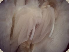 Bridal Faux Fur Capes, Jackets and Stoles by Blanche in the Brambles