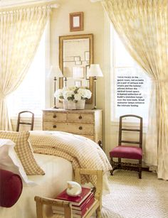 Neutral with a pop of color- Barbara Westbrook