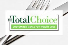 Dr. Oz Reveals the Total Choice Plan - The Total Choice: Customized Meal Plans for Weight Loss | The Dr. Oz Show