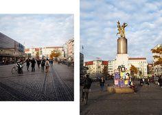 Lieblingsort auf den zweiten Blick: Hermannplatz. © Charlott Tornow