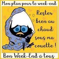 Mon plan pour le week-end. Bon Weekend, Bon Week End Image, Blog Images, Image Categories, Affirmations, Disney Characters, Fictional Characters, Drama, Lol