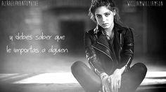 Birdy - All About You (Subtitulado en español) ᴴᴰ