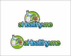 aHealthy.me Logo