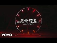 Craig David - I Know You ft. Bastille (#Acoustic)(#Audio) http://www.365dayswithmusic.com/2017/12/craig-david-i-know-you-ft-bastille.html #CraigDavid #IKnowYou #Bastille #official #music #edm #dance #nowplaying #musicnews #np #youtube #friday #viernes #december #diciembre @bastilledan @CraigDavid