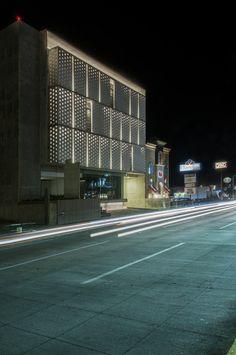Veracruz Business Center,© Alberto Mora