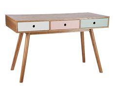 Bureau vintage blanc 0815 pinterest desks bureaus and desk